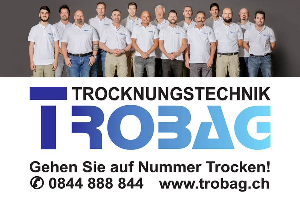TAILORED FITS congratulates Trobag for 25 years. Many thanks for the order!